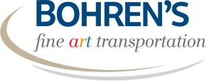 Bohrens Fine Art Transportation experts storage care