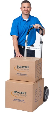 Bohrens Moving and Storage